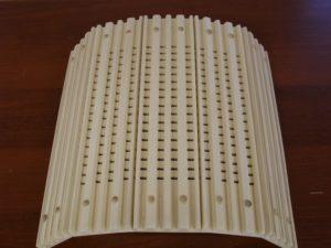 Решетка для светильника настенная Т-3