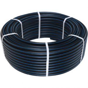 Водопроводная труба ПЭ-100